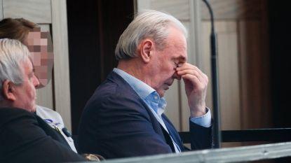 Hof van beroep verwerpt voorlopige vrijlating André Gyselbrecht in Kasteelmoord