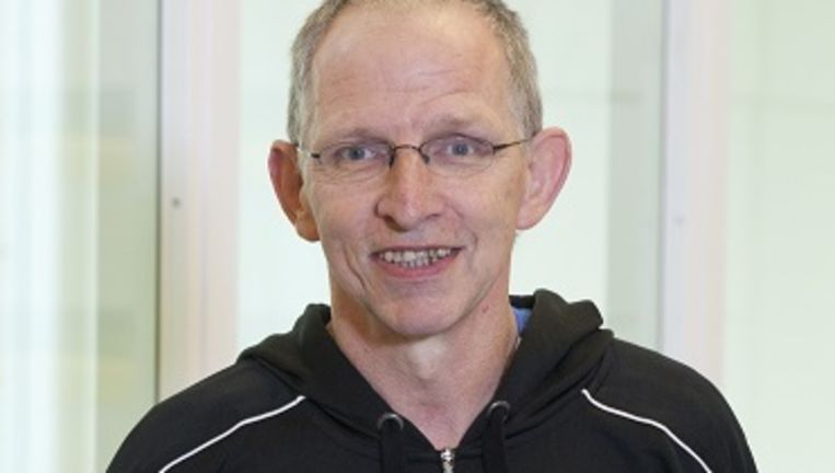 Jan Berendsen: `Het grootste talent is de wil om de top te halen.' Beeld null