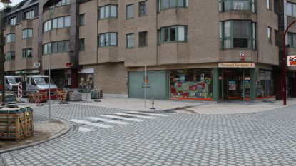 Kruispunt Standaard Boekhandel binnen ruim twee weken (deels) open