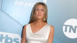 'Friends'-fans bezoeken set en staan plots oog in oog met idool Jennifer Aniston