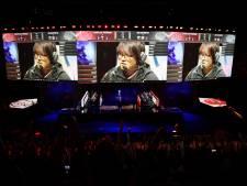 L'eSport aux Jeux asiatiques de 2022, avant les Jeux olympiques?