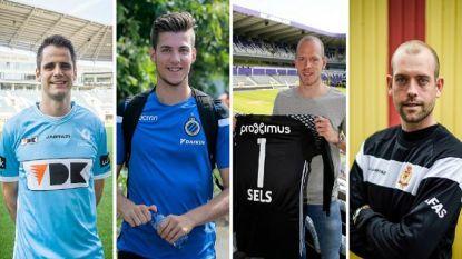 Transferoverzicht Jupiler Pro League zomermercato 2017