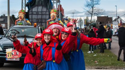 """Carnavalvierend Lanaken hoedt zich voor storm: """"Alles hangt af van hoe wild 'Ellen' is"""""""