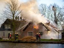 Tekort bij brandweer dwingt tot maatregelen: 'Zes man op één wagen, dat lukt gewoon niet'