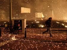 Scheveningse vonkenregen in de race voor fotoprijs: 'Ik stond voor de foto in brand'