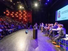 Op wie stem jij in Hengelo? Kandidaten van de partijen pitchen in 1 minuut