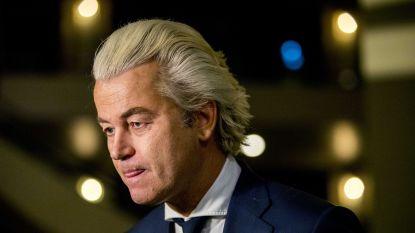 Wilders vraagt uitstel in 'minder Marokkanen'-rechtszaak