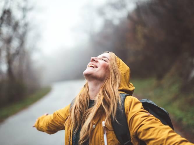 """Een eenvoudig maar o zo belangrijk voornemen voor 2021: beter leren ademen. """"Je hebt minder stress en blijft langer jong"""""""