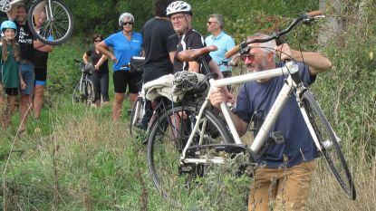 Fietsers vragen heropening oude trambaan tussen Herzele en Geraardsbergen