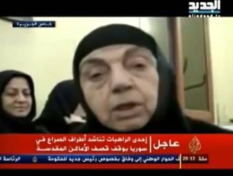 Video van ontvoerde nonnen Syrië opgedoken