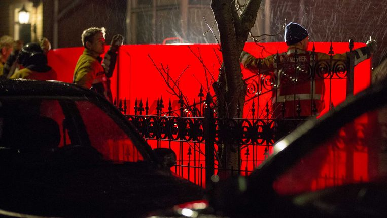 in het Noord-Hollandse Medemblik kwam op 31 december 2013 een 51-jarige man om het leven bij een vuurwerkincident.
