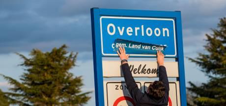 Minister Ollongren: er is geen reden om fusiegemeente Land van Cuijk uit te stellen