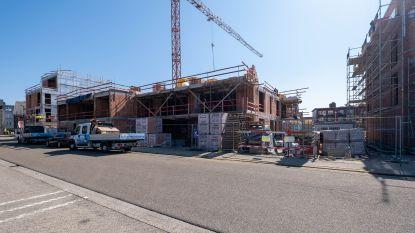 Straat naar nieuwbouwproject Hooikt 1822 zal Houtroverssteeg gaan heten