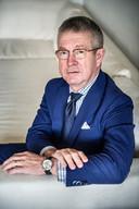Paul Frissen, hoogleraar bestuurskunde, schreef boek het 'Staat en Taboe' over euthanasie en voltooid leven.
