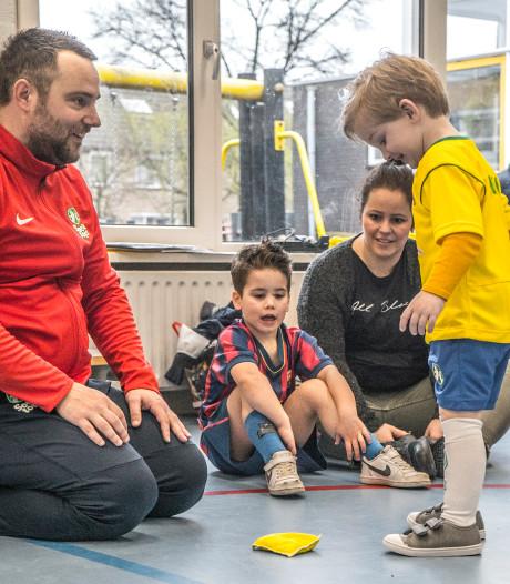 Socatots bereidt kinderen in Westland spelenderwijs voor op toekomst