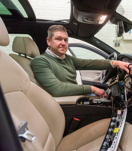 BMW-eigenaar zit met 18.000 euro schade na diefstal autostuur
