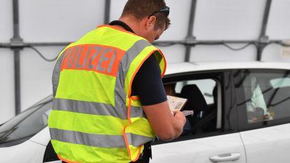 Duitsland verlengt controles aan Oostenrijkse grens met nog eens zes maanden