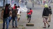 President Nicaragua trekt omstreden sociale hervormingen in na massale betogingen