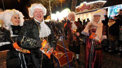 Zennestad maakt zich op voor carnaval
