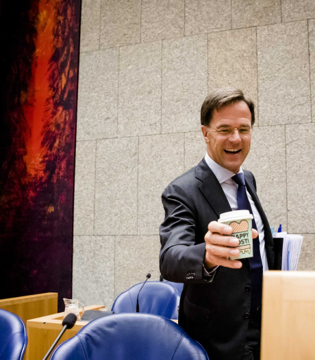 Kabinet ziet Rutte liever als Robin Hood