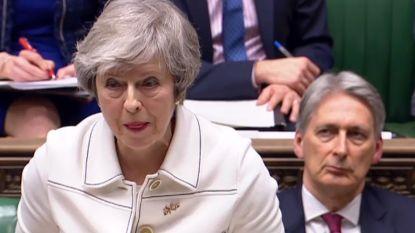 Mogelijk wordt brexit helemaal van tafel geveegd: Brits parlement begraaft vandaag wellicht deal van May