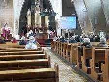Oud-bestuurslid Gestelse parochie: As heeft bloeiende parochie afgebroken