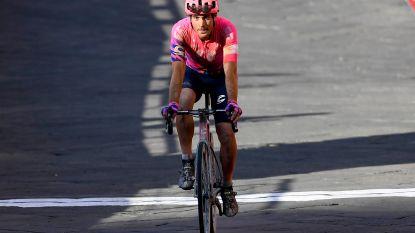 KOERS KORT. Bettiol rijdt ook volgend seizoen voor EF - David van der Poel wint in Ronde van Brabant