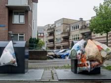 Afval zelf wegbrengen, 43 procent van Hengelo vindt het een probleem