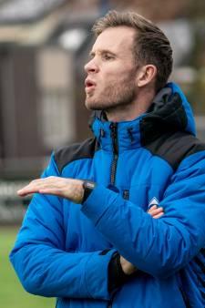RKHVV moet op zoek naar nieuwe trainer, Otten is te druk met NEC