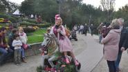 'Er was eens' een sprookjespark dat elk jaar veel gezinnen lokt