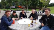 Studenten organiseren 'Pre Party Brussel Brost'