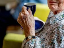 Politie beukt verkeerde deur in bij melding: 'Maar kopje koffie bij haar gedronken'