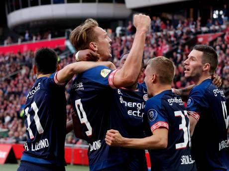 PSV respecteert 'lentepauze' na opgelegd KNVB-besluit