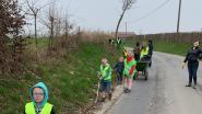 Een op de vier inwoners doet mee aan lenteschoonmaak