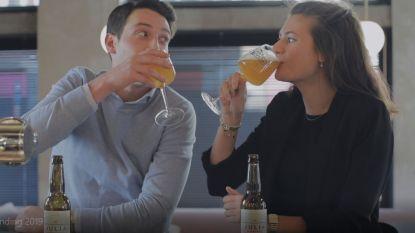 VIDEO. Populair aperitiefbier Julia krijgt broertje of zusje