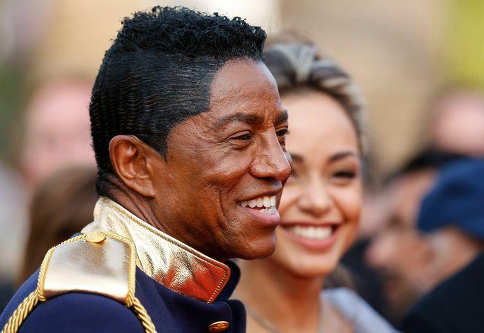 Jermaine Jackson 63 Gaat Trouwen Met 39 Jaar Jongere Vriendin Show Ad Nl