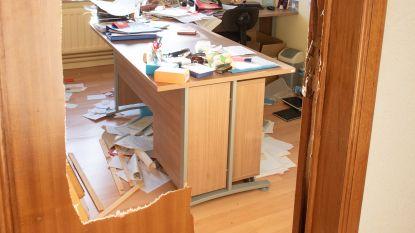 Inbrekers houden plundertocht langs zes scholen