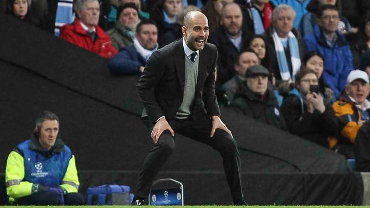 VIDEO: Guardiola trots op spelers: We gaven niet op
