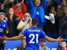 Youri Tielemans en route vers Leicester et un transfert record