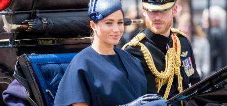 Pourquoi Meghan Markle a-t-elle changé de bagues depuis la naissance d'Archie?