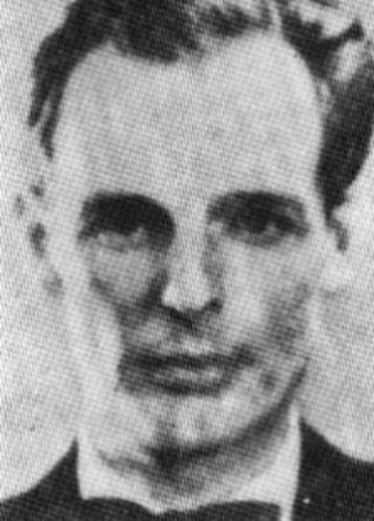 Donald Maclean.