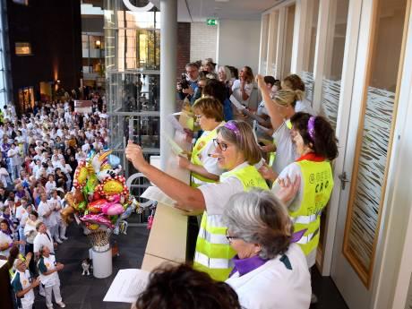 Patiënten steunen acties in Meander Medisch Centrum: 'Ze verdienen beter'