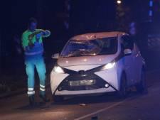 Jonge fietser gewond na aanrijding met auto in Apeldoorn