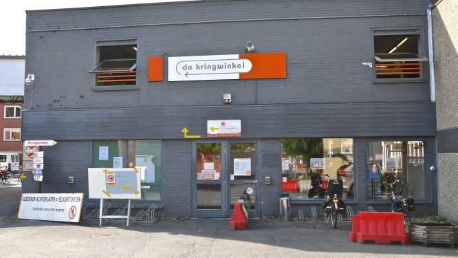 Roeselaarse Kringwinkel heropent na tijdelijke sluiting door coronabesmettingen