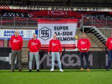 Helmond Sport verwacht ondanks snoeiharde bezuinigingen opnieuw rode cijfers