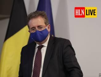 LIVE. Ook strengere maatregelen in Brussel: avondklok van 22 uur tot 6 uur en algemene mondmaskerplicht - Van Ranst wil dat Vlaanderen volgt