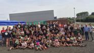 Kortenaken gastgemeente voor 35ste turnkamp Koninklijke Turnkring Pro Patria Wijgmaal