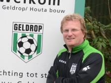 Voorzitter Geldrop Wilko in 't Anker stopt na acht jaar