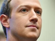 Facebook wil weten of je corona-symptomen hebt