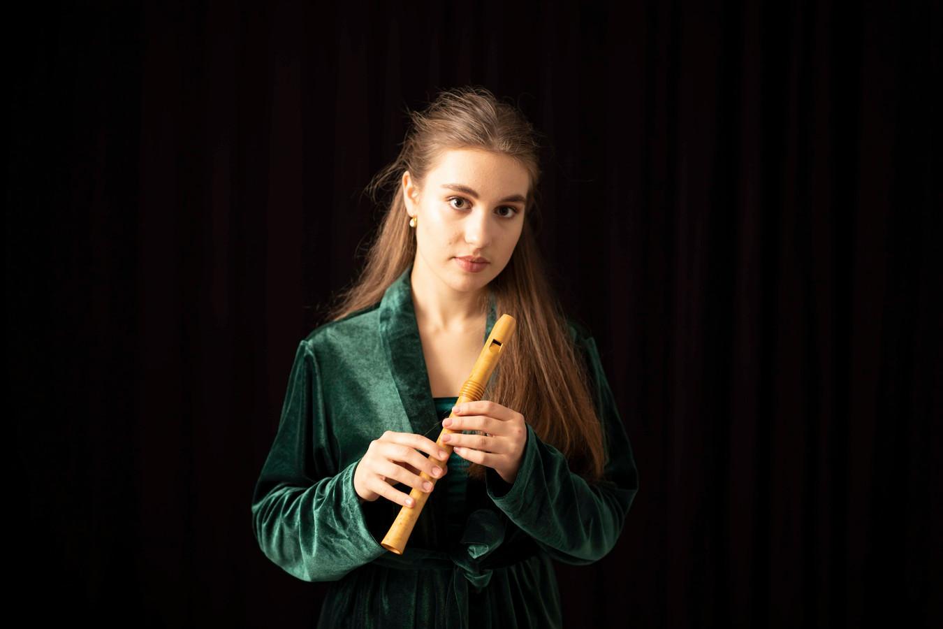 Lucie Horsch